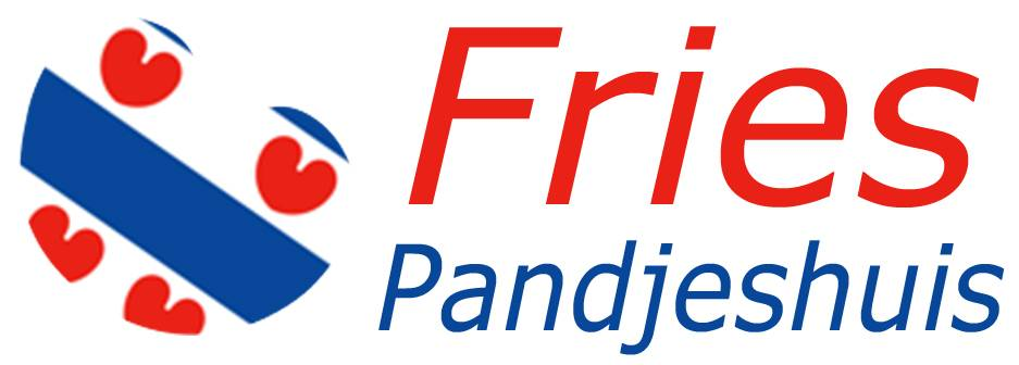 Goed logo friespandjeshuis